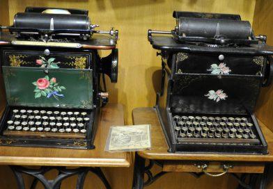 Chi ha inventato la macchina per scrivere?