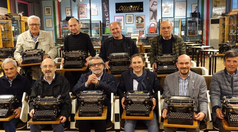 M1 Olivetti Day, i vincitori