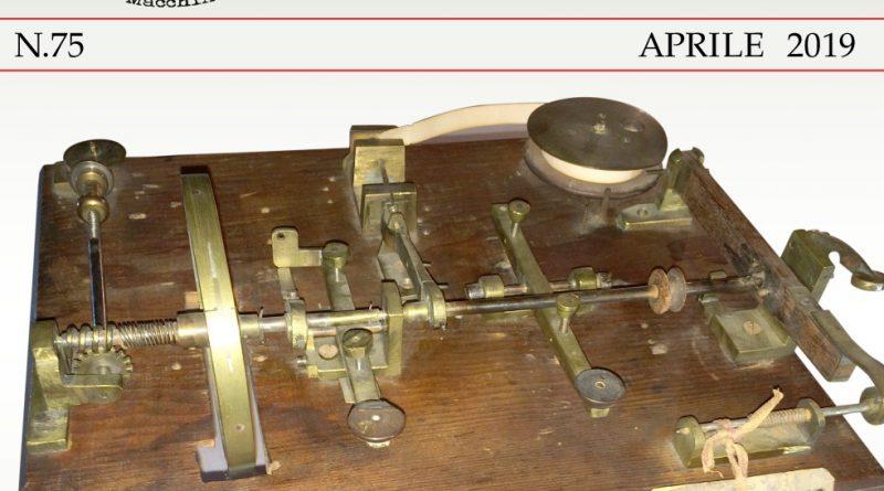 Mistero svelato: il fax e' stato inventato da uno scozzese, non da un italiano
